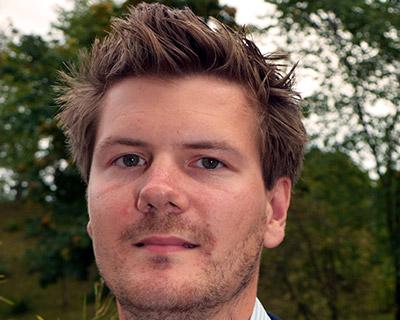 Daniel Granberg