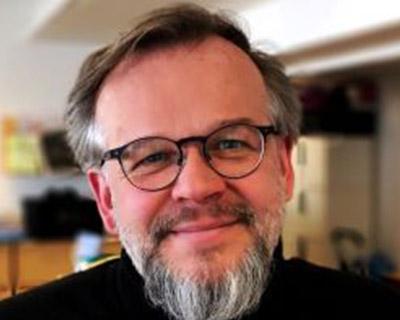 Magnus Boman